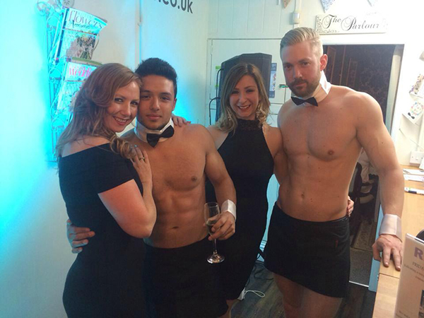 occasions tea room butlers in the buff