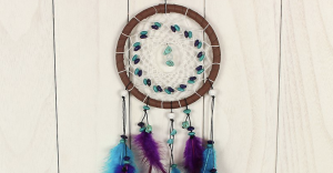 Mindful Dream Catcher